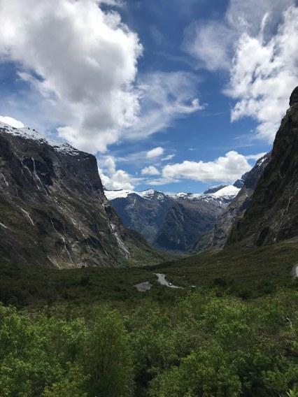 Fjordland National Park, South Island