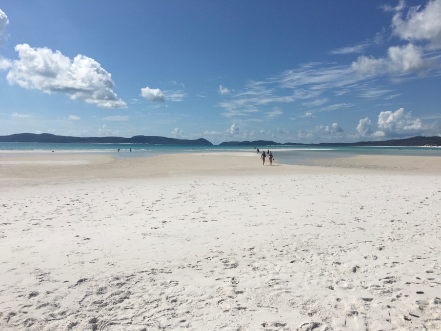Whitsunday 11
